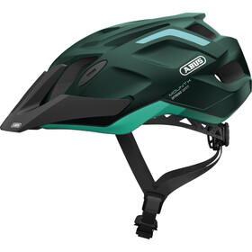 ABUS MountK Bike Helmet green
